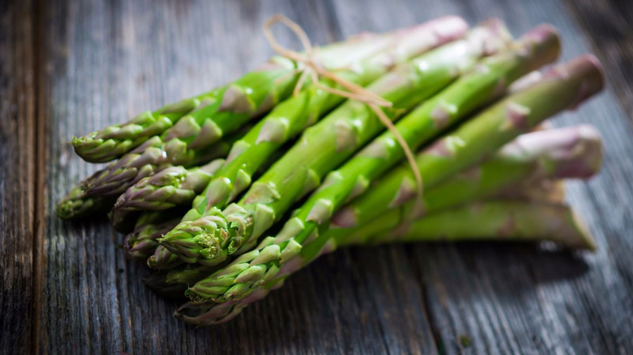 Asparagus | Tem-Cole | Top Class | TC Marketing