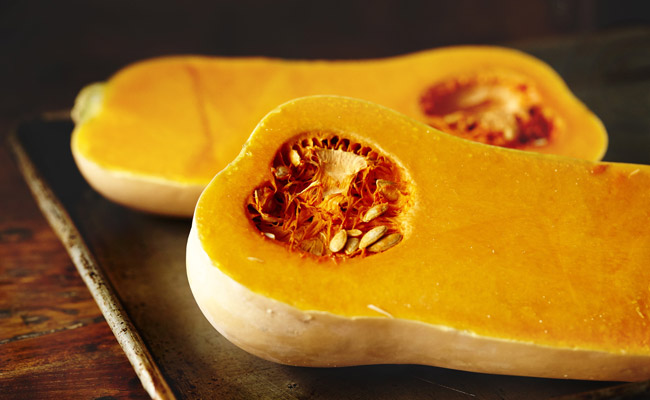 Butternut Squash | Tem-Cole | Top Class | TC Marketing