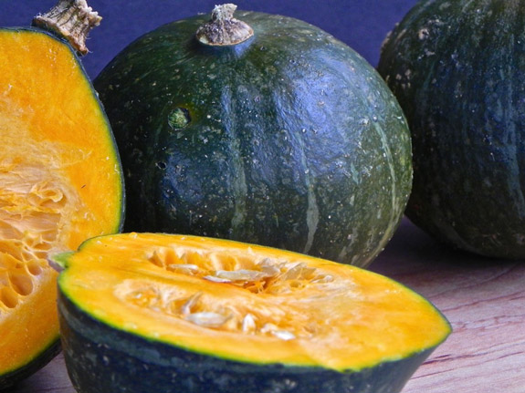 Kabocha Squash | Tem-Cole | Top Class | TC Marketing