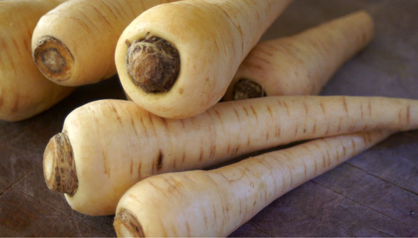 Parsnips | Tem-Cole | Top Class | TC Marketing